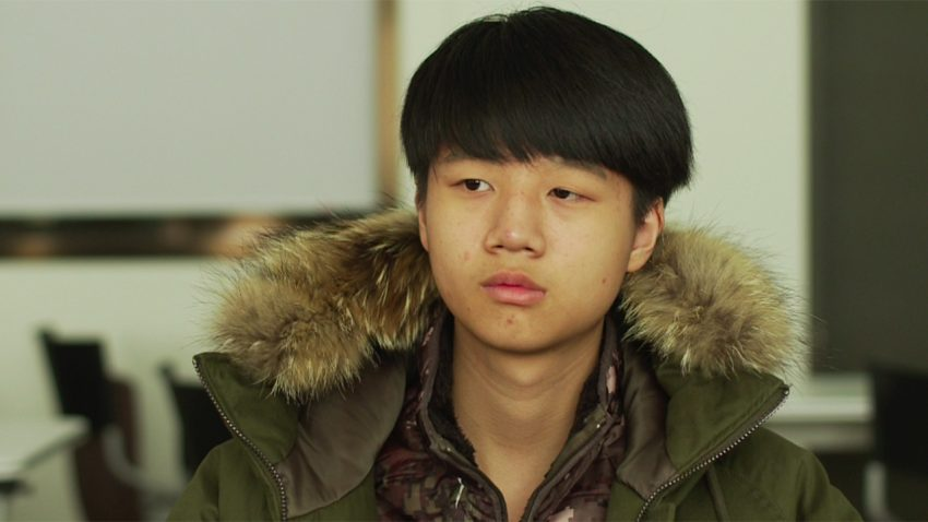Choi Kyung Seo
