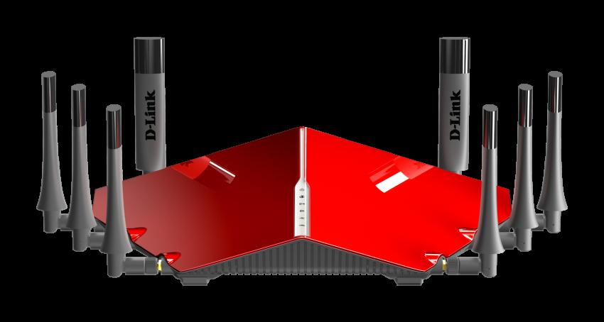 DIR-895L_A1_Image_L(Front)