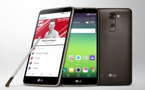 LG Stylus DAB+ – Smartphone with Digital Radio coming May…