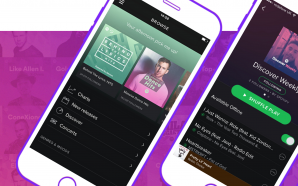 Optus unleashes streaming music for customers – unmetered data use