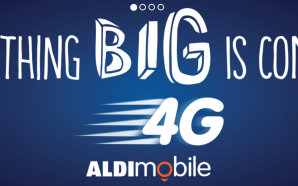 Low-Cost mobile goes 4G. Kogan, Aldi, Woolworths all set for…