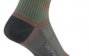 A Sock with a patent? Wigwam Ultra Cool Lite knows…
