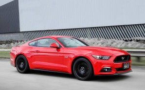 Rent a Mustang in Sydney or Melbourne through Hertz