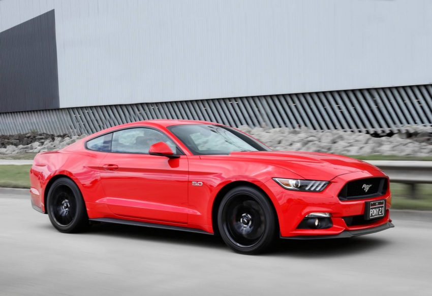 new car releases 2016 australiaFord ships an extra 2000 Mustangs to Australia New tech upgrade
