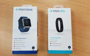New FitBit's for a new you