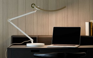 A lamp designed specifically for your e-reading & screen time…