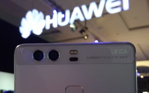 Huawei readies the P9 for Australian launch