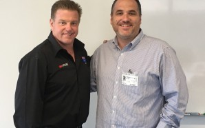 CHIP FOOSE Talks Aussie cars and our love of the…