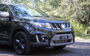 Suzuki Vitara Turbo – The same great car and then…