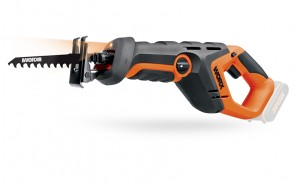 WORX 20V Max Lithium-ion Reciprocating Saw – you just want…