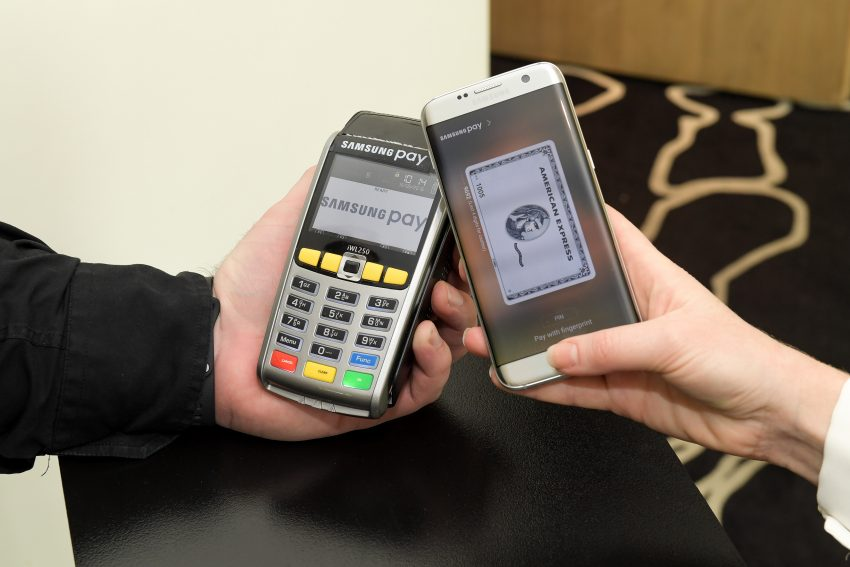 20160615 - Samsung Pay launch Australia (0004)