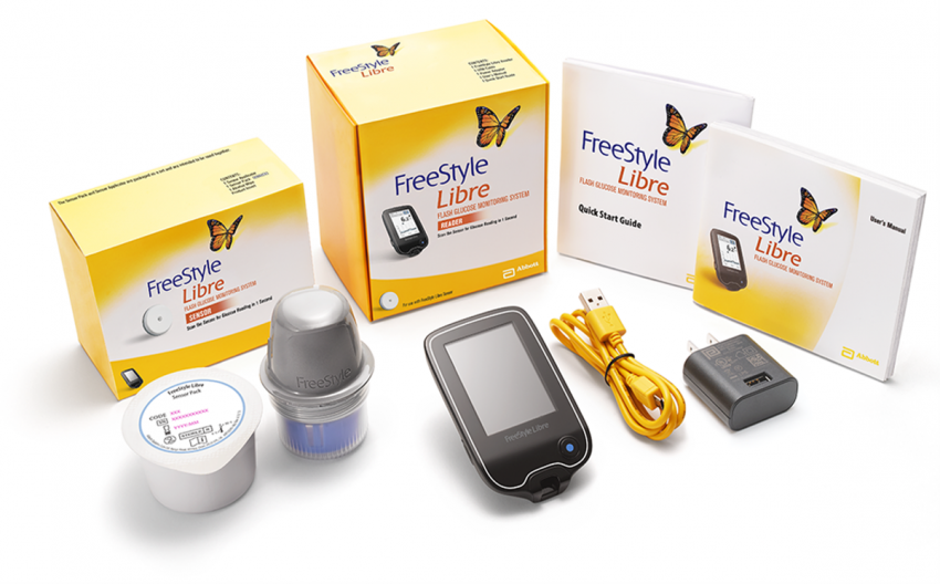 FreeStyle Libre System