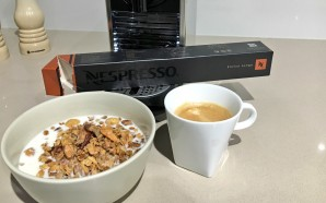 New Nespresso Flavour for Aussies