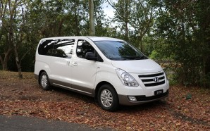 Need a people mover? Our Hyundai iMax 8 Seater van…