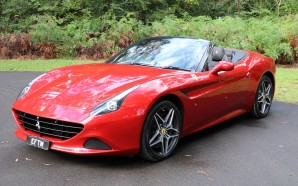Ferrari California T – Dipping your toe in Ferrari ownership…