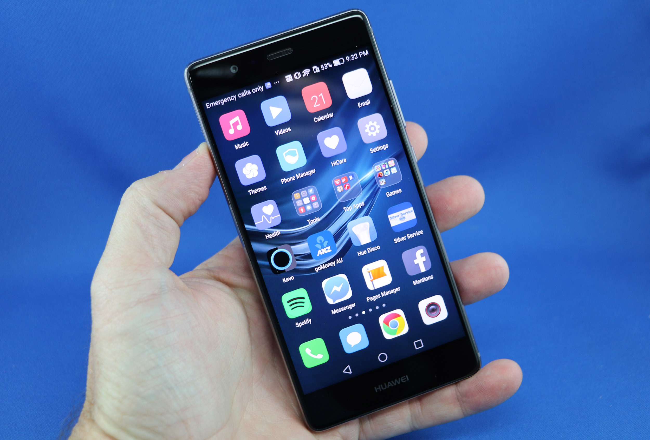 Huawei P9 Australian review - This is a spectacular phone » EFTM