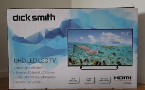 How good does a $300 4K UHD TV actually look?…