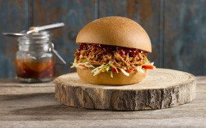 KFC introduces a Pulled Pork Burger for four weeks only