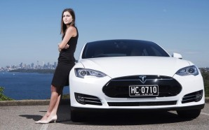 One year on – Australia's first zero-emissions hire-car service