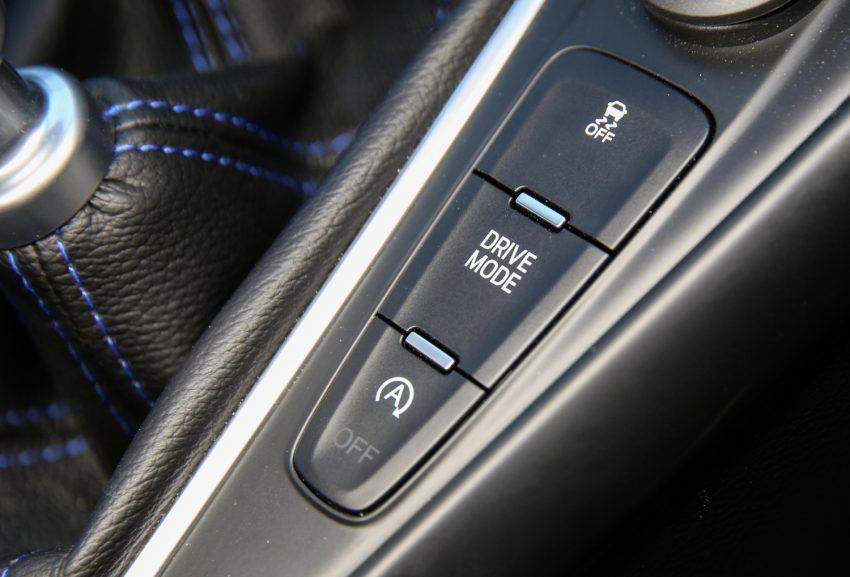 Focus RS -92