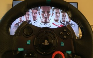 Preview: F1 2016 – the Ultimate Formula 1 Simulation