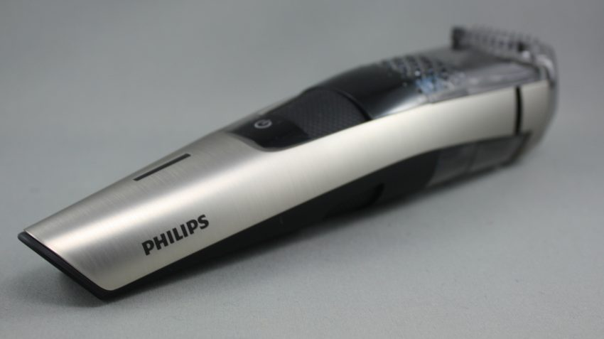 beard trimmer no mess buy the philips beardtrimmer series 7000 vacuum beard buy the norelco. Black Bedroom Furniture Sets. Home Design Ideas