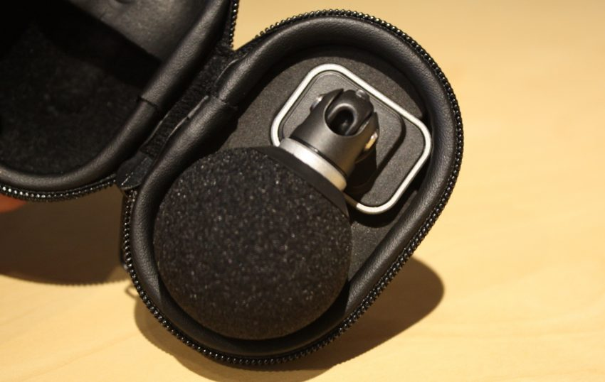 Shure Mv88 Iphone Microphone Review Perfect For