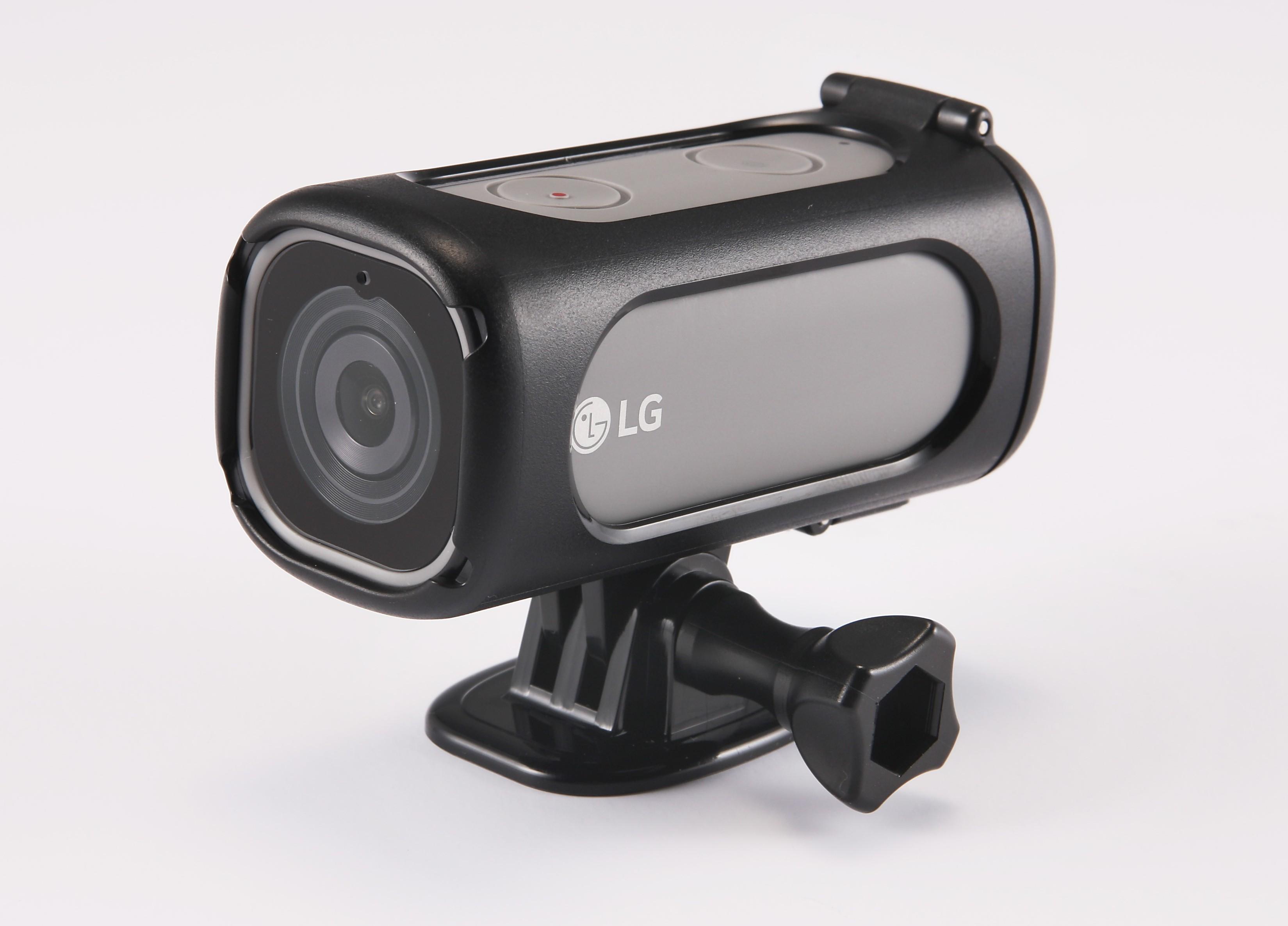 Live cam share