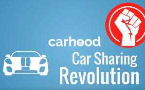 Ford partners with Carhood to increase car-sharing and reduce airport…