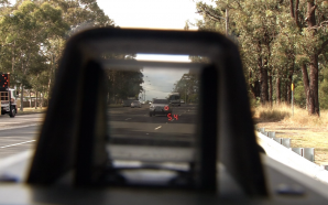 The top locations NSW police are booking people for speeding