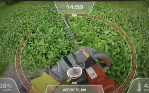 Husqvarna concept paving the way for the future of Garden…