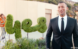 Optus kicks off its Rio advertising with another Ian Thorpe…