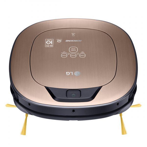 Turbo+ Wifi_Metalic Gold