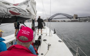 Fathers Day Gift Tested: Americas Cup Sailing