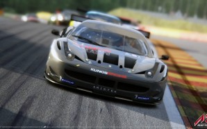 The racing game made just for me – Assetto Corsa:…