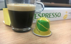 Nespresso Bring Brazil to Your Morning Coffee