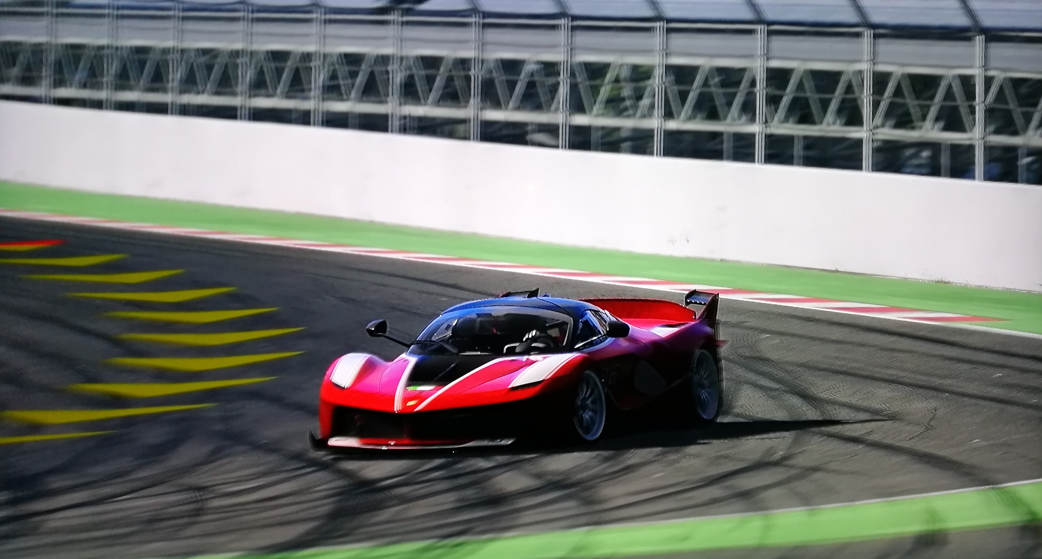 The racing game made just for me - Assetto Corsa: Review » EFTM