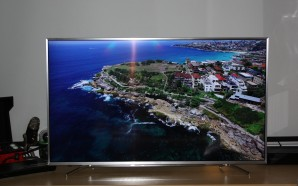 Hard to resist – the Hisense 55″ Series 7 4K…