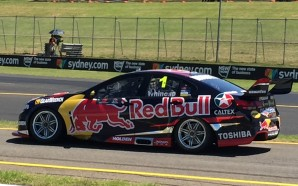 RIP HRT: Holden partners with Red Bull Racing for 2017…