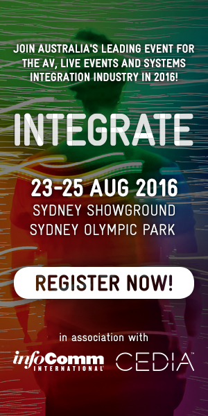 Integrate Expo