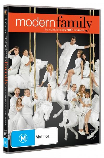 Modern Family S7 DVD_3D[2]