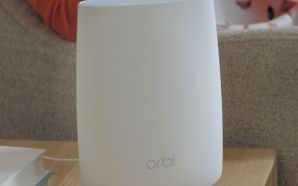 "Netgear announces Orbi Tri-Band WiFi ""System"" for greater home WiFi…"