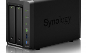 Network your storage: Synology NAS for sharing files, videos &…