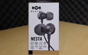 Marley Nesta could be the best in-ear headphones you can…