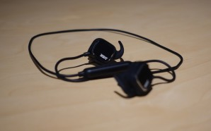 $80 Wireless earphones from 3SIXT: Bluetooth Studio Earbuds