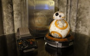 Use the Force – Sphero BB-8 Force Band launches in-store…