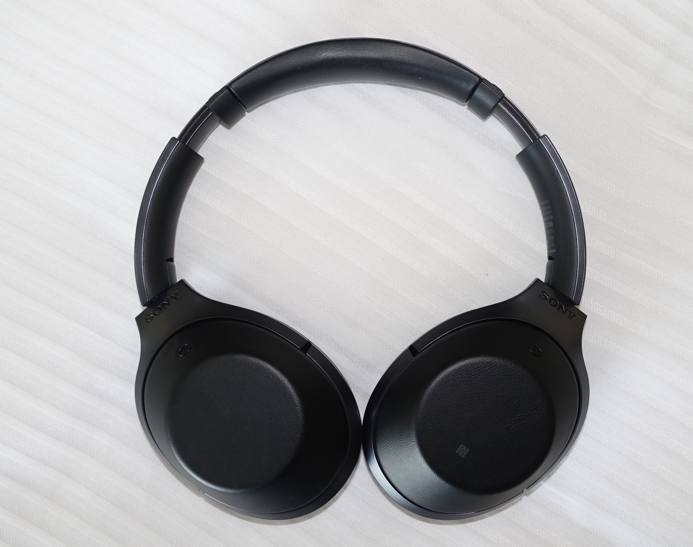 Sonys Mdr 1000x Headphones Reviewed Are They The Best Noise Sony Noice Cancelling Bluetooth Headphone Today By Trevor Long Posted On September 13 2016