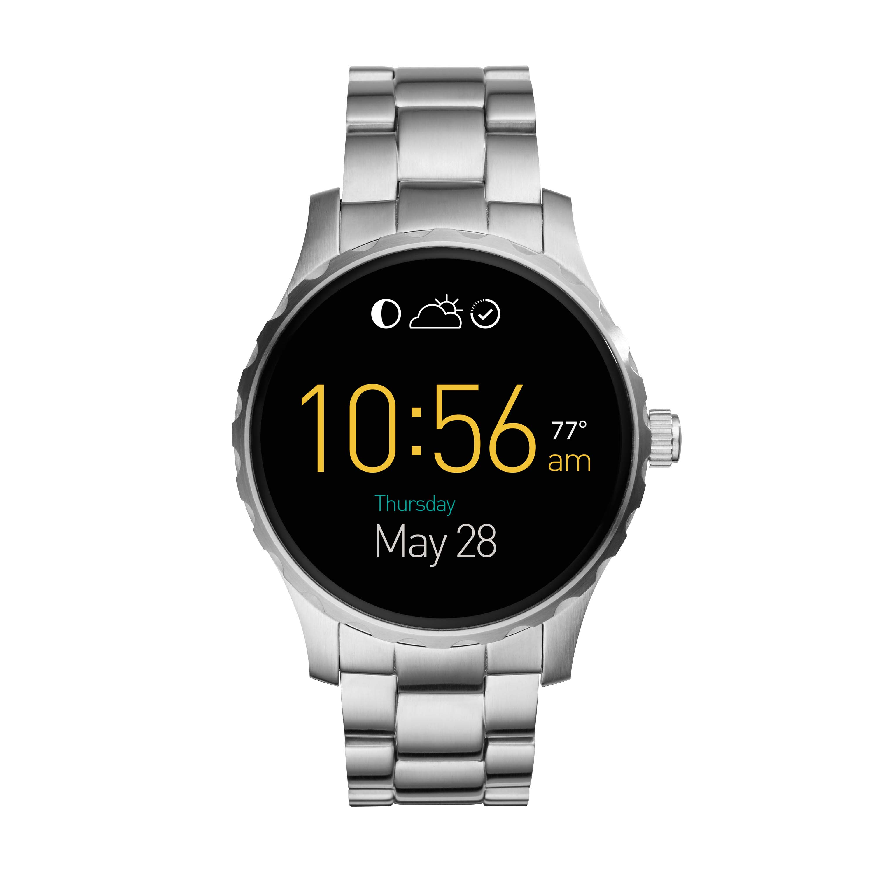 Hybrid Smartwatches from Fossil : The perfect watch ...