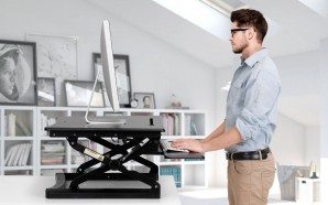 Ergonomic doesn't have to be expensive