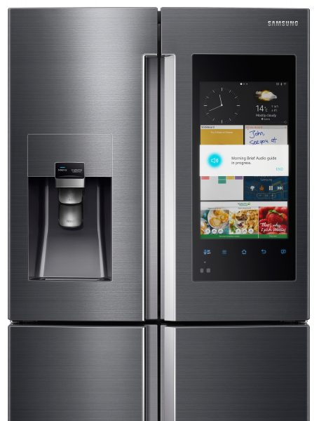 samsung-fridge-detail-black-steel-all-screens-daily-briefing_3142017